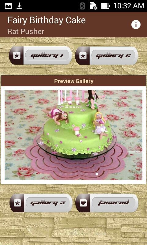 Amazing Fairy Birthday Cake For Android Apk Download Personalised Birthday Cards Sponlily Jamesorg