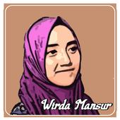 Murottal Wirda Mansur 2018 icon