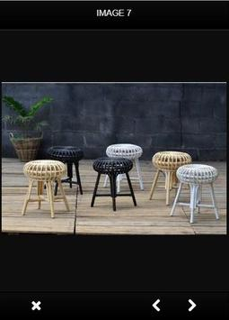 Rattan Designs Furniture apk screenshot