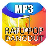 Ratu Pop Dangdut Via Vallen icon
