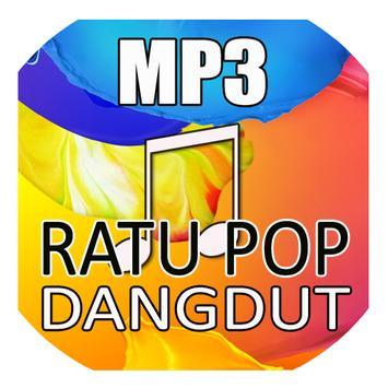 Ratu Pop Dangdut Via Vallen poster