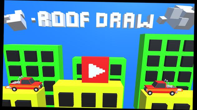 Roof Draw poster