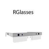 RGlassesAPP icon