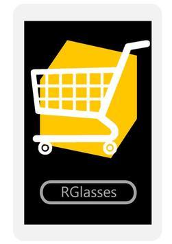 RGlassesAPP screenshot 1