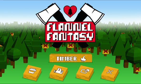 Flannel Fantasy screenshot 4