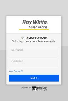 Ray White Kelapa Gading screenshot 1