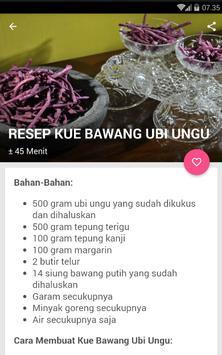 Resep Kue Bawang Gurih dan Renyah screenshot 2