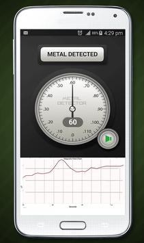 Metal Detector apk screenshot