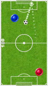 Air Football FREE apk screenshot