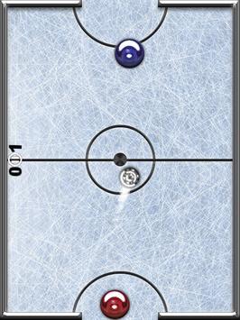Air Hockey 2 apk screenshot