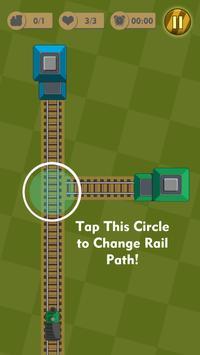 Train of Thought screenshot 2