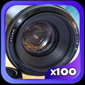 Super 4K Ultra Zoom HD Camera 2017 Professionnel apk screenshot