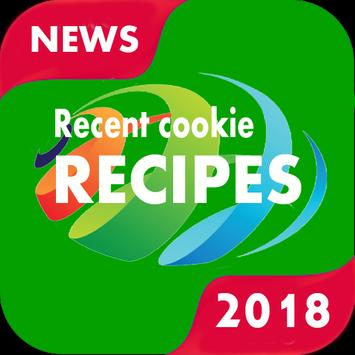cookie recipes poster