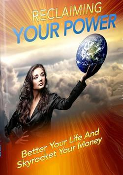 Reclaiming Your Power poster