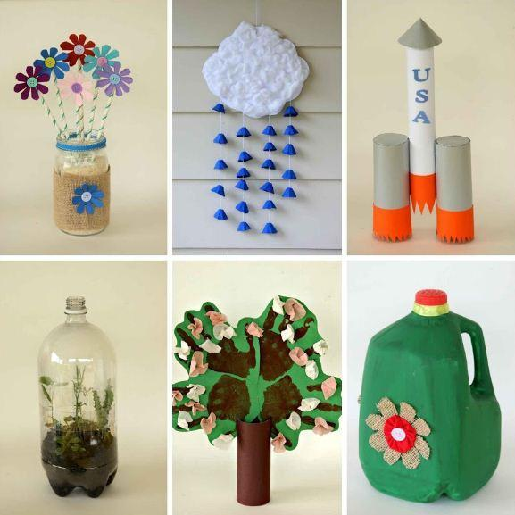 Diy Recycled Crafts For Android Apk Download