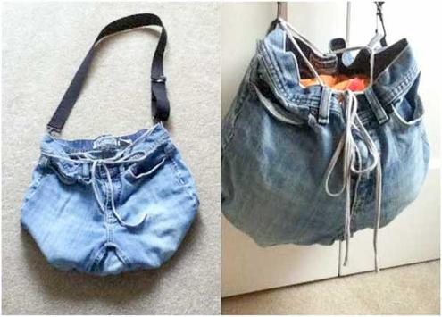 Recycled Jeans Craft screenshot 7