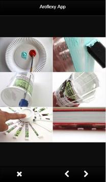DIY Recycled Plastic screenshot 1