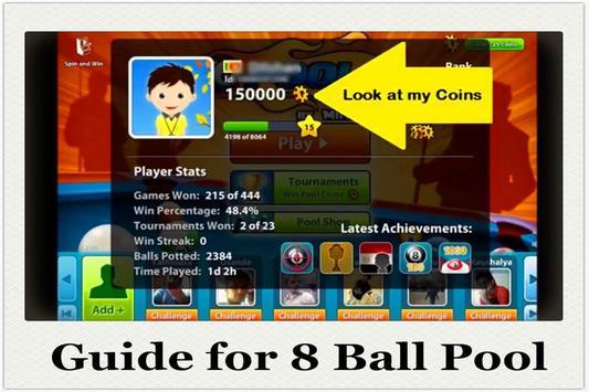 Utility Guide 8 Ball Pool screenshot 3