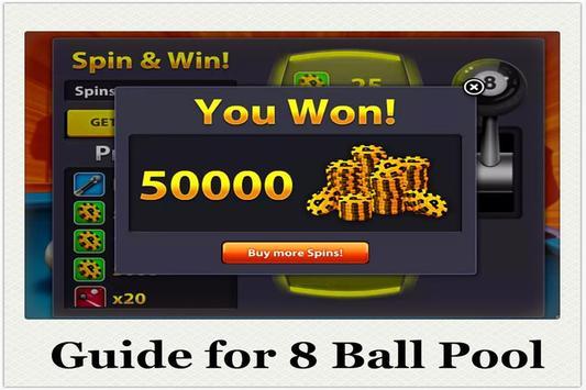 Utility Guide 8 Ball Pool screenshot 1