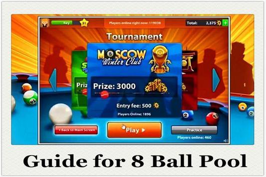 Utility Guide 8 Ball Pool screenshot 4