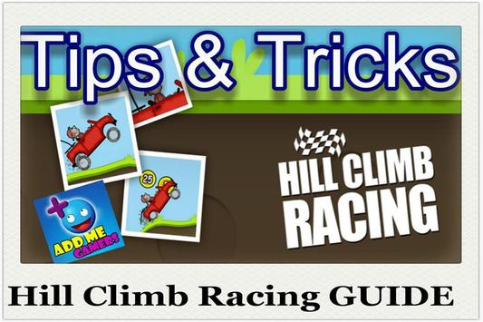Guide of Hill Climb Racing screenshot 1