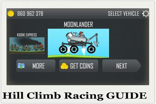 Guide of Hill Climb Racing screenshot 5