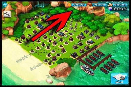 Unlock Guide for Boom beach apk screenshot