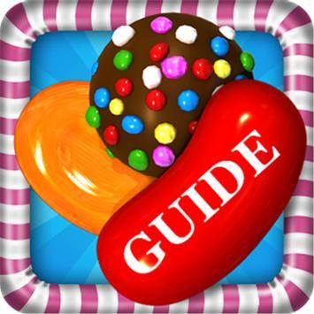 Gems Candy Guide Crush screenshot 1