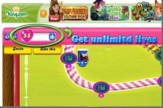 Gems Candy Guide Crush screenshot 2