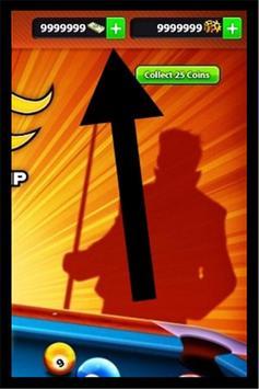 Hack 8 Ball Pool Guia screenshot 3