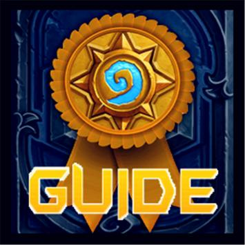 New Guide Hearthstone legend screenshot 1