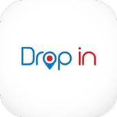Drop in-your local concierge icon