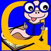QES Reading Log icon