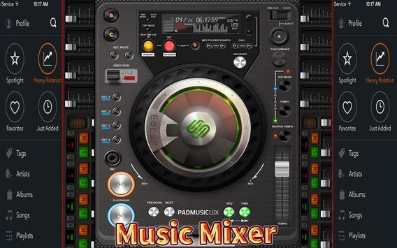 Real DJ Remixer screenshot 6