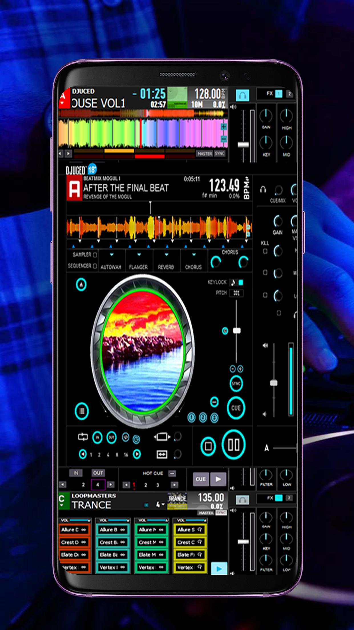 Dj mixer player app 2019 for Android - APK Download