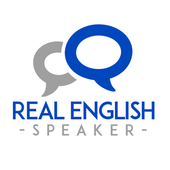 Real English Speaker icon