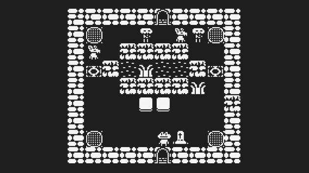 Despot Dungeons screenshot 7