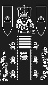 Despot Dungeons poster