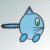 Catfly icon