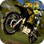 Real Moto Off-Road 2016 icon