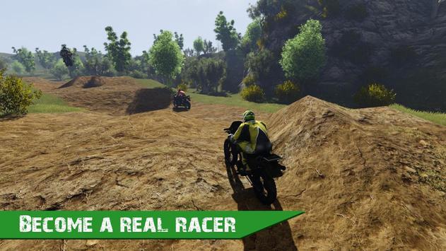 Real Moto Off-Road 2016 apk screenshot