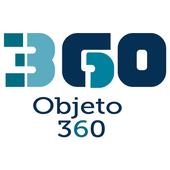Objeto 360 icon