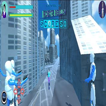 The Rebels apk screenshot