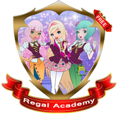 Regal Academy HD Wallpapers icon