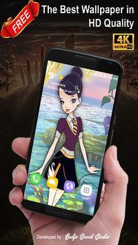 Regal Academy HD Wallpapers screenshot 12