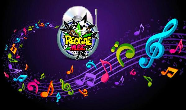 Reggae Music Radio screenshot 1