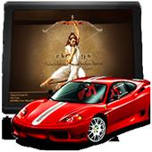 Eklavya-V @ RTO Vehicle Registration Details icon