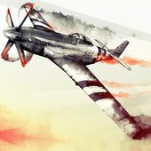 Aero Racers 3D icon