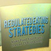 Regulated Eating Strategies icon