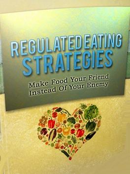 Regulated Eating Strategies screenshot 1